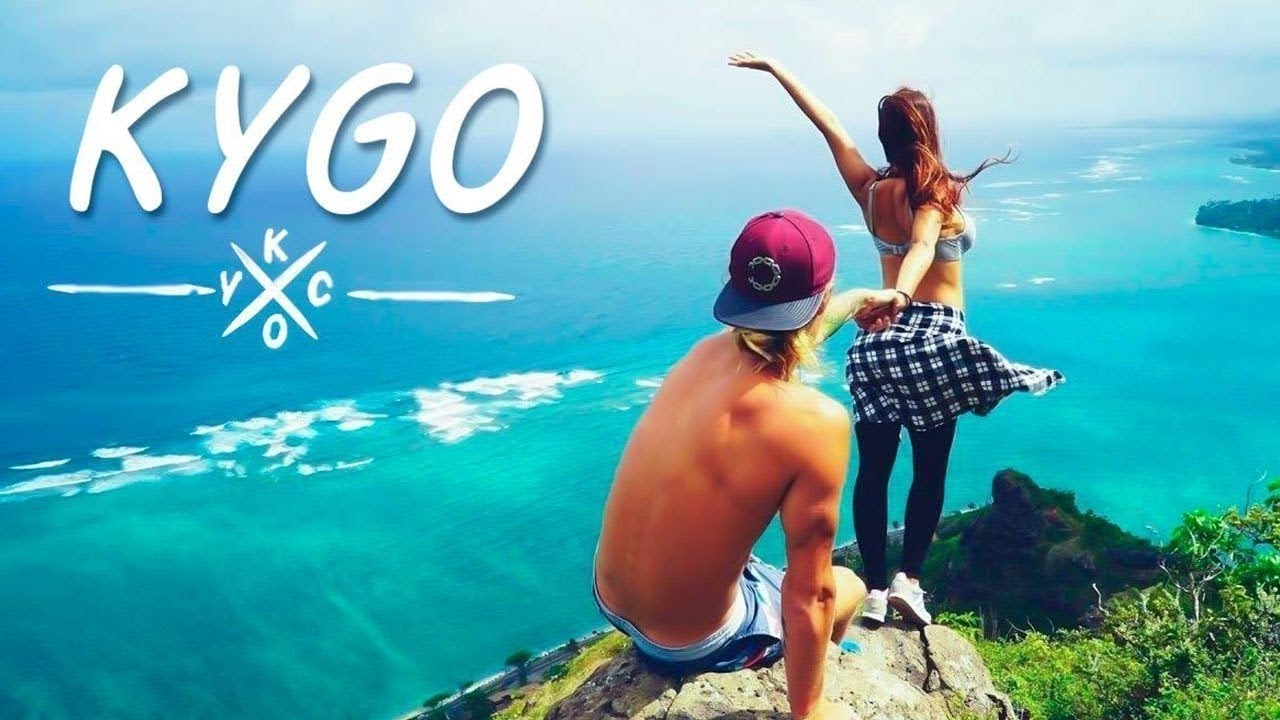 Tropical House Radio • 24/7 Live Radio   Best Relax House, Chillout, Study, Running, Happy Music
