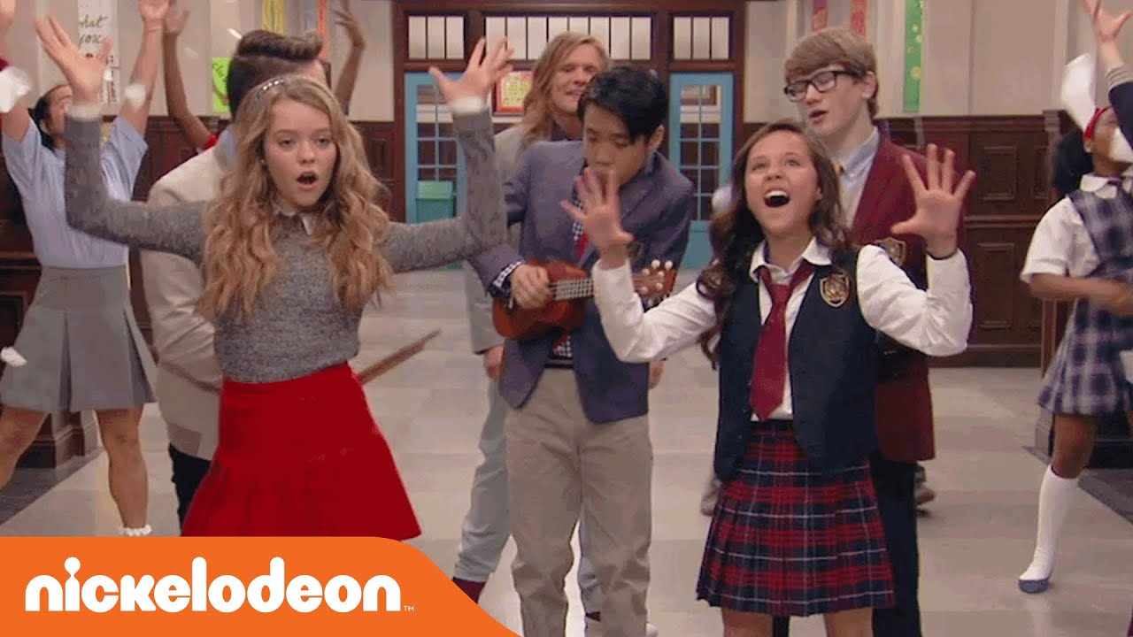 School of Rock   'Cups' Official Music Video   Nick