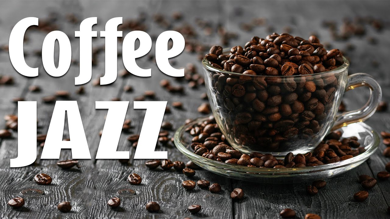 Coffee JAZZ - Exquisite Bossa Nova and Relaxing JAZZ Music For Good Summer Mood and Stress Relief