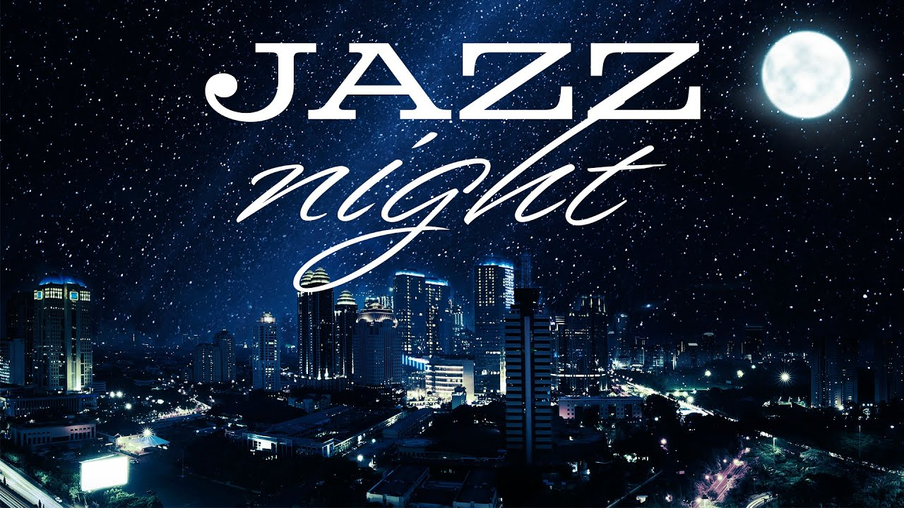 Exquisite Saxophone & Piano JAZZ Music - Night Luxurious Smooth Jazz for Romance & Relax
