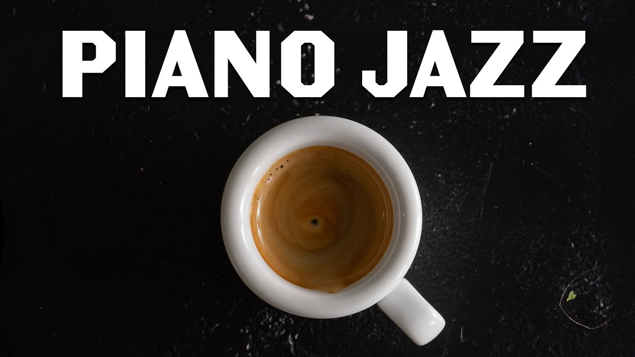 Gentle Piano - Lounge Jazz Piano Music For Work, Study and Chill Out