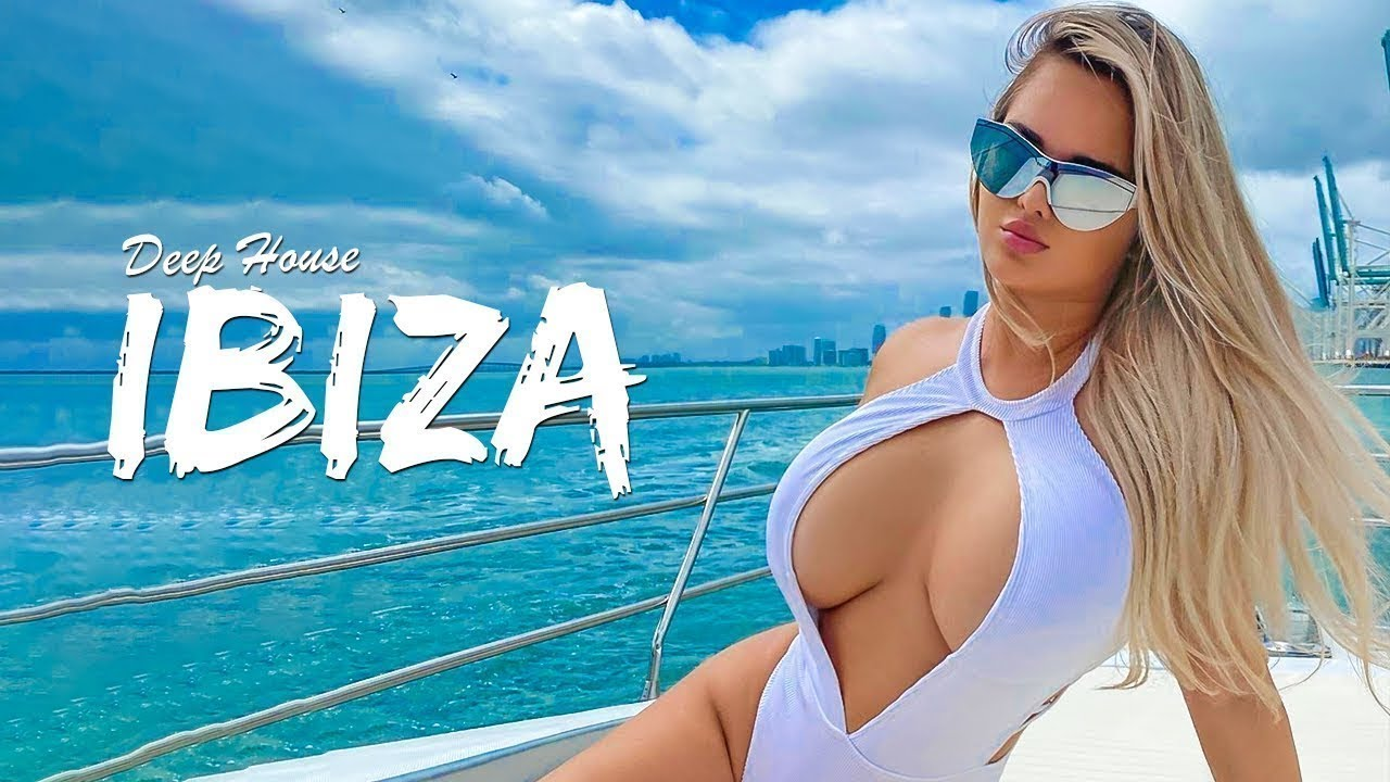 Ibiza Summer Mix 2021 🍓 Best Of Tropical Deep House Music Chill Out Mix 2021 #58
