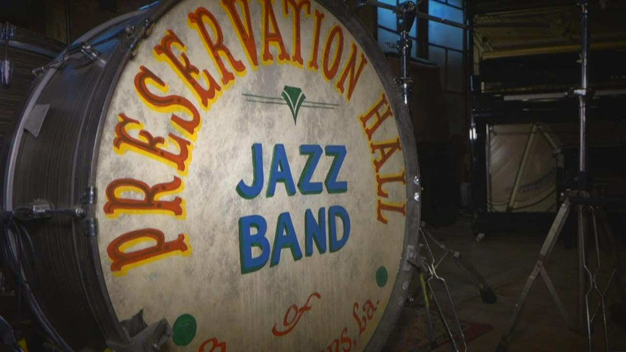 Preservation Hall to reopen for live music