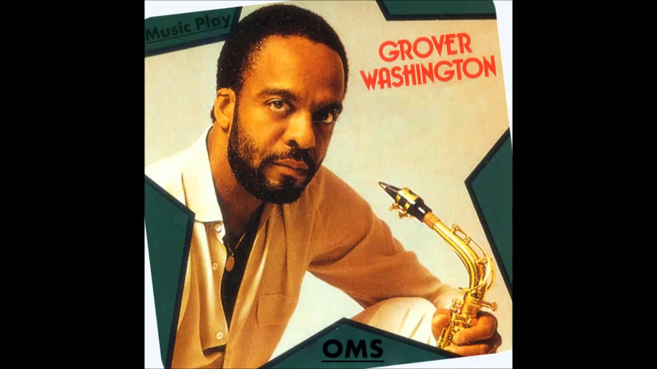 Grover Washington Jr. feat. Bill Withers - Just The Two of Us [HQ]