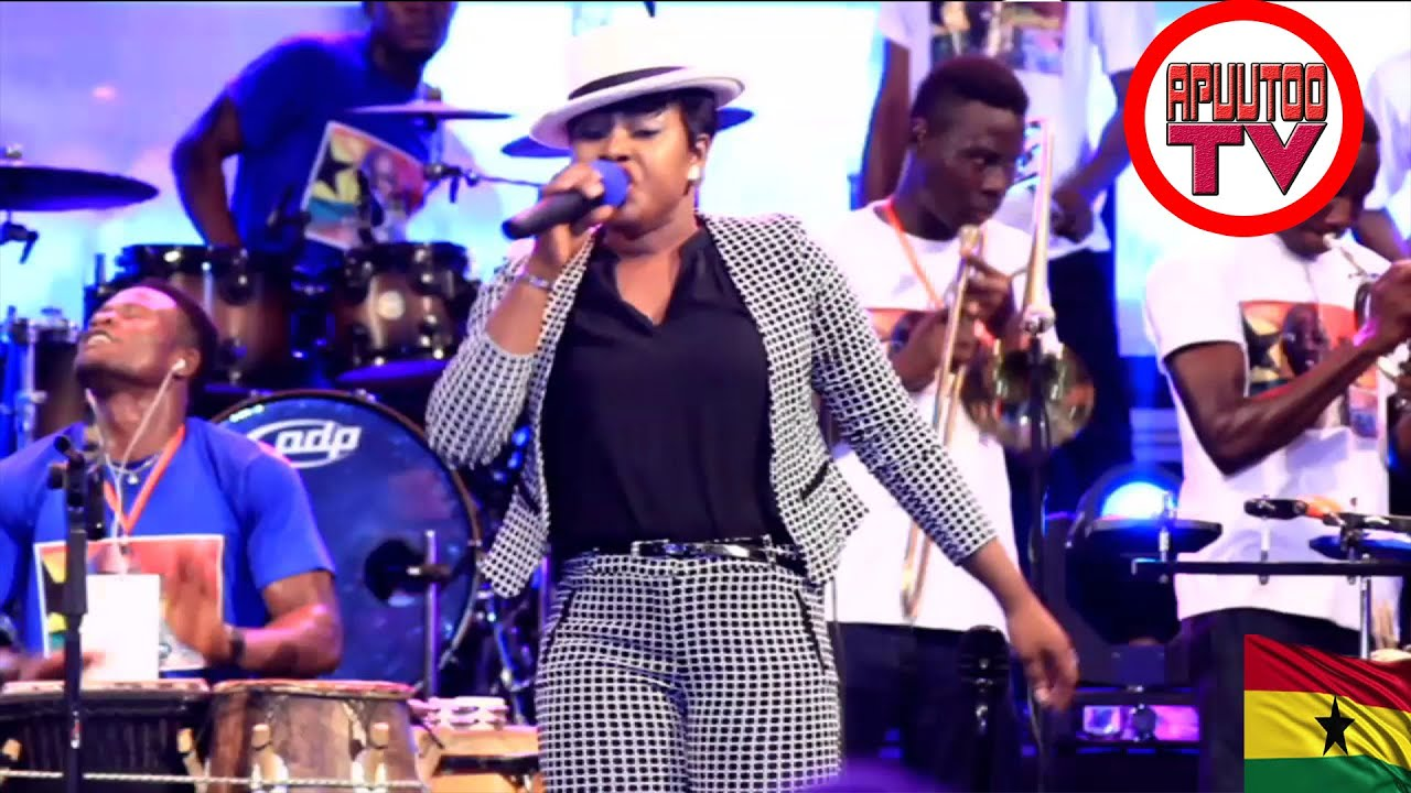 OLD GHANA GOSPEL LIVE BAND MUSIC |MELODY BAND |GHANA GOSPEL MUSIC |GHANA GOSPEL LIVE BAND