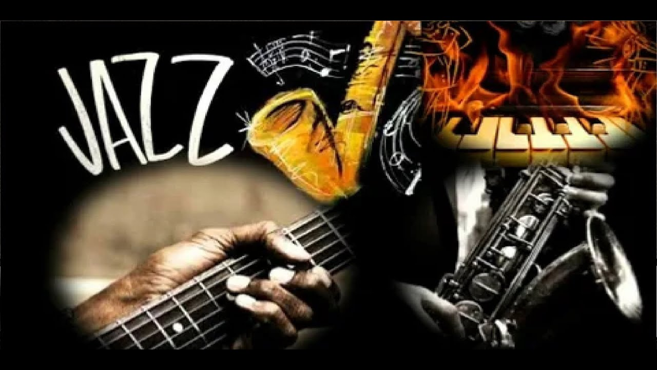 Relaxing JAZZ music, Jazz for the soul, Jazz music in a great performance , Джазовая музыка